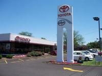 Seeger Toyota