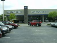 Subaru of Jacksonville