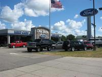 Seelye Ford KIA of Kalamazoo