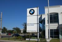 Reeves BMW