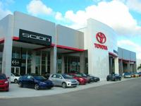 Toyota of South Florida