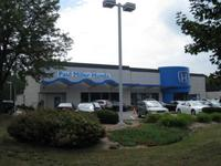 Paul Miller Honda of West Caldwell