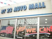 Route 23 Auto Mall Ford & Nissan
