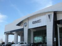 Classic Buick GMC Arlington