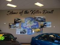 Keller Auto Center