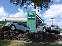 Land Rover South Dade