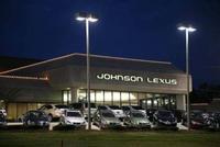 Johnson Lexus of Raleigh