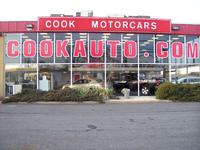 Cook Automotive