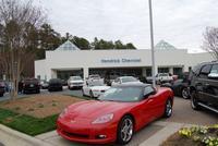 Hendrick Chevrolet-Cary