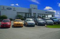 Skagit Ford Subaru Mazda
