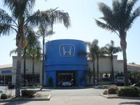 DCH Honda of Oxnard