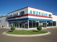 American Ford - MT