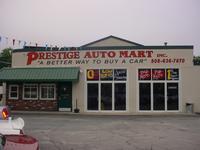 Prestige Auto Mart Inc.