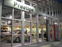 Prestige Audi - FL