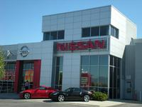 Tim Dahle Nissan of Sandy - SouthTowne