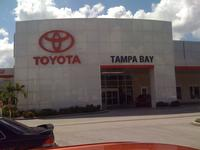 Toyota of Tampa Bay