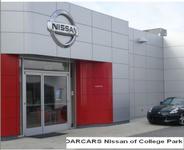 DARCARS Nissan College Park