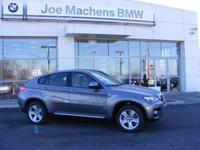 Joe Machens BMW