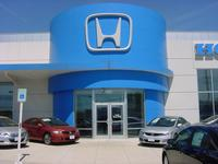 Northwest Honda