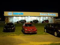 Sandy Sansing Mazda