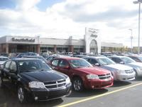 Southfield Dodge Chrysler Jeep