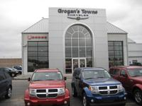 Grogan's Towne Chrysler Jeep Dodge RAM