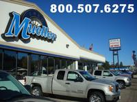 Fred Mueller Automotive Inc