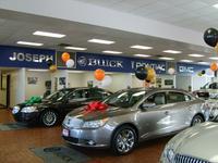 Joseph Buick GMC