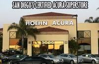 Hoehn Acura