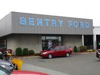 Sentry Ford Lincoln