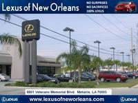 Lexus of New Orleans