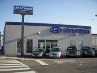 Hudson Auto Group Hyundai Subaru
