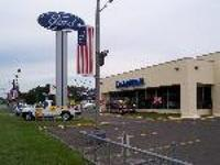 Chapman Auto Store of EHT, New Jersey
