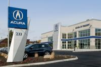 Acura of Peabody