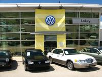 Lokey Volkswagen
