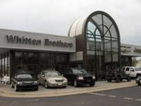 Whitten Brothers Jeep Chrysler Dodge Mazda