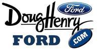 Doug Henry Ford Tarboro