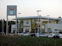 Steve White Volkswagen Audi