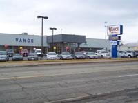 Vance Ford Lincoln