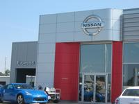 Jerry Damson Nissan