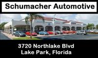 Schumacher North Palm- Chevrolet Volkswagen Buick GMC