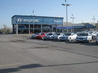 Regional Hyundai and Import Supercenter