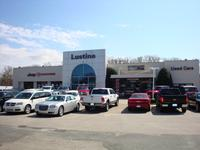Lustine Chrysler Jeep Dodge