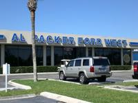 Al Packer Ford West