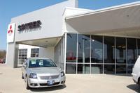 Spitzer Mitsubishi Sheffield