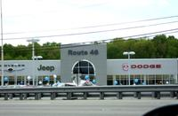 Route 46 Chrysler Jeep Dodge