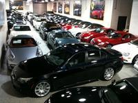 Select Motor Cars