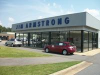 Jim Armstrong Subaru