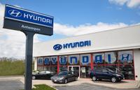 Antwerpen Hyundai Clarksville