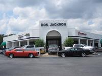 Don Jackson Chrysler Dodge Jeep